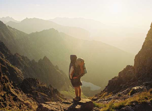 Plan appropriately for your next hiking journey