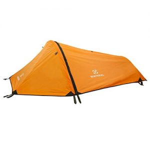 How to choose a tent designed to keep heat in