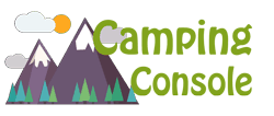 Camping Console Website