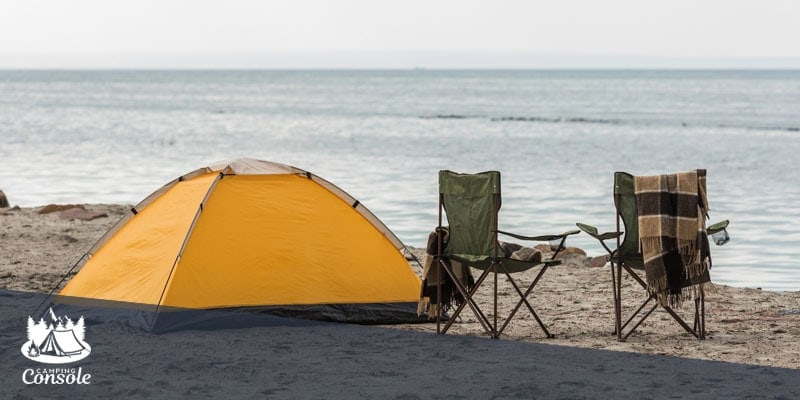 10 Best Tents for Beach Camping of 2020 | Camping Console