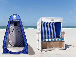 Chill Gorilla Huge Instant Pop Up Privacy Tent