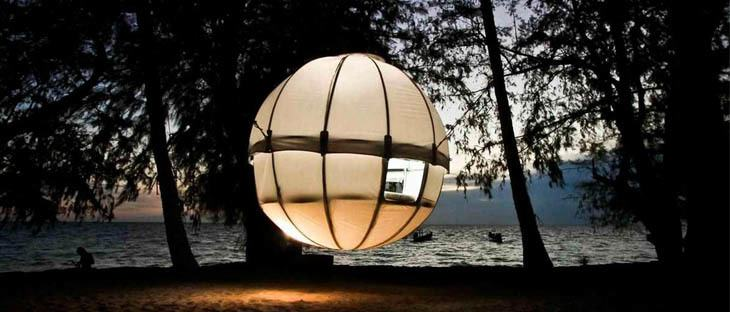 Cocoon Tree Tents