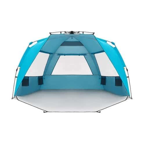 Easthills Outdoors Instant Shader Enhanced Beach Tent Sun Shelter