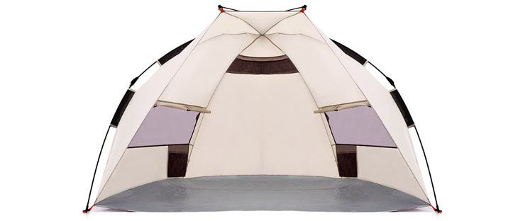 Easthills Outdoors Easy Up 4 Person
