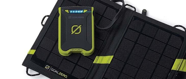 Goal Zero Charger - Unique Camping Items of 2018