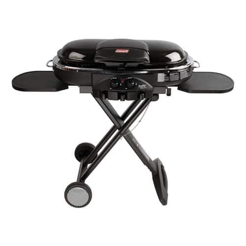 Coleman Propane Grill-RoadTrip LXE Portable Gas Grill