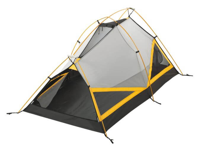 Best Winter Tents - Extreme Cold Weather Insulated Camping