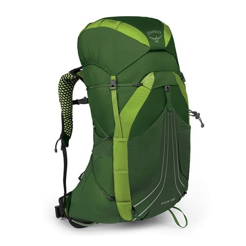 Osprey Packs Exos 58 Men's Backpacking Backpack