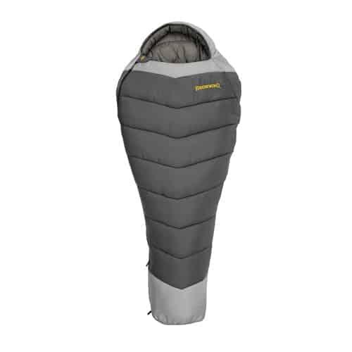 Browning Camping Denali 0 Degree Mummy Sleeping Bag