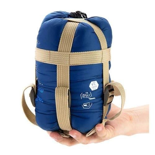 ECOOPRO Warm Weather Sleeping Bag