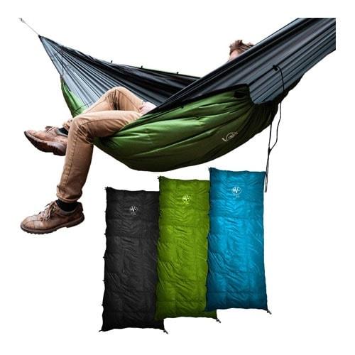 Outdoor Vitals Aerie Down Underquilt-Sleeping Bag