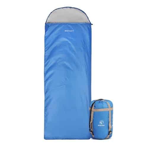 REDCAMP Ultra Lightweight Sleeping Bag for Backpacking