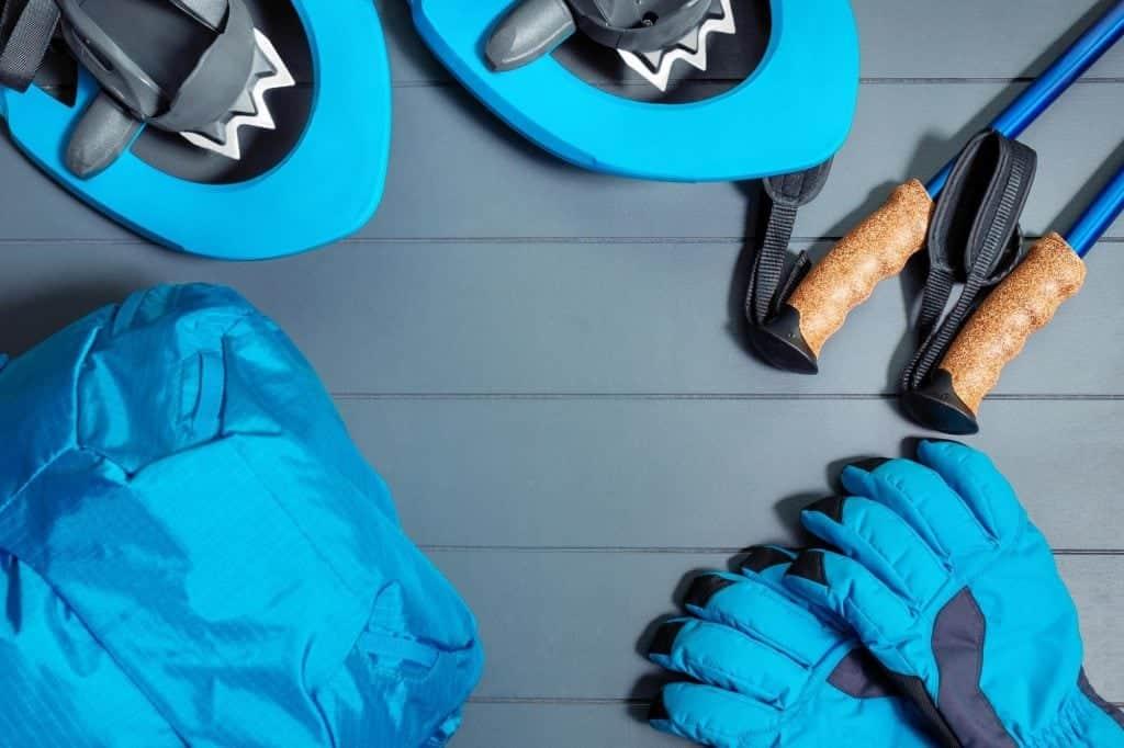 winter camping gear essentials
