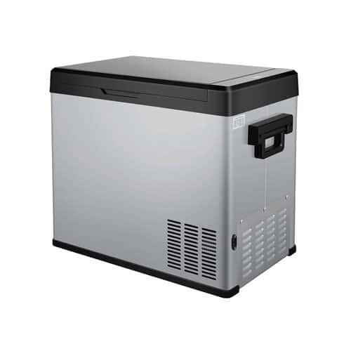 54 Quart Refrigerator-Freezer for Outdoor-Camping 12V