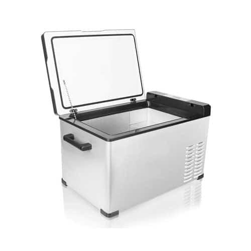 Aspenora Car Refrigerator 30-Quart Portable Freezer Compressor