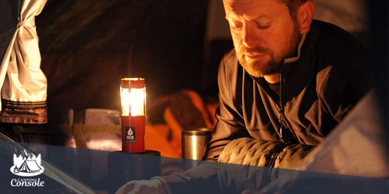 Best Candle Heater to Heat Your Tent