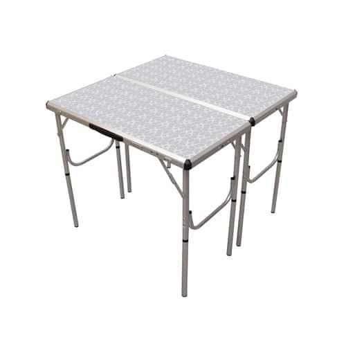 Brunner Folding Table Club 120 Plan Indestructible