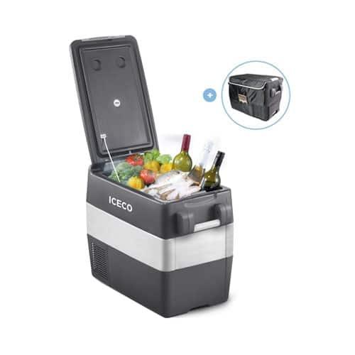 ICECO JP50 Portable Refrigerator 12V Fridge Freezer