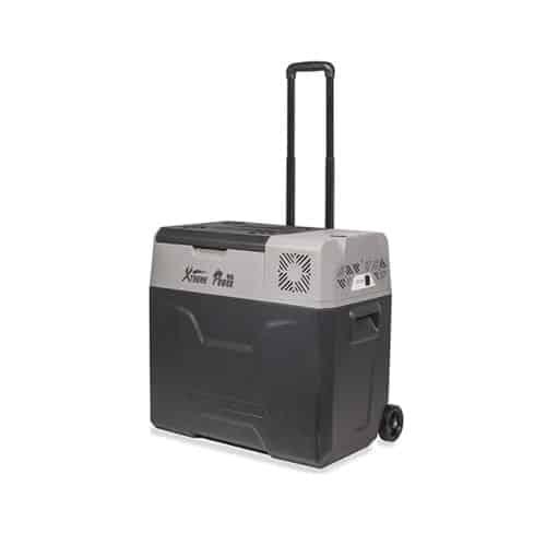 XtremepowerUS 52-Quart Bluetooth Function Portable Refrigerator Compact