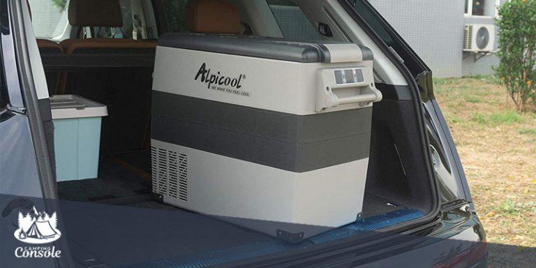 camping refrigerator