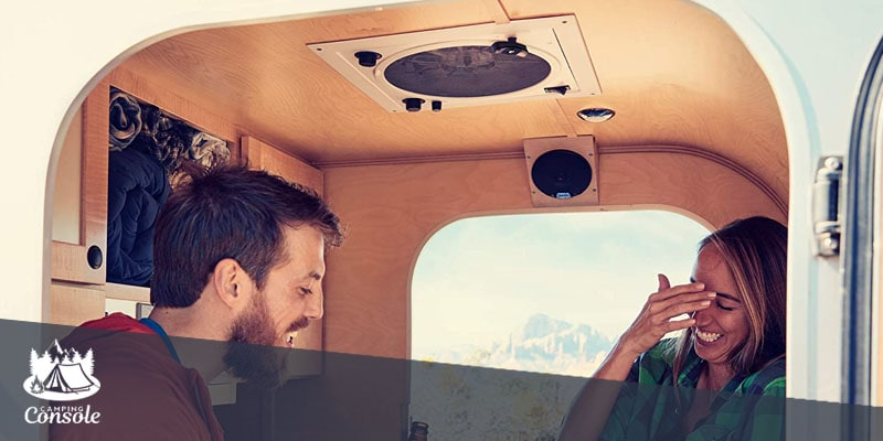 Best RV roof vent