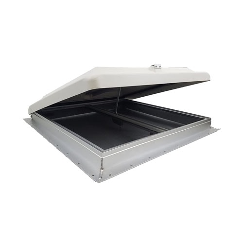 Heng's 66621-C2-ES RV Roof Escape Hatch CUT-OUT