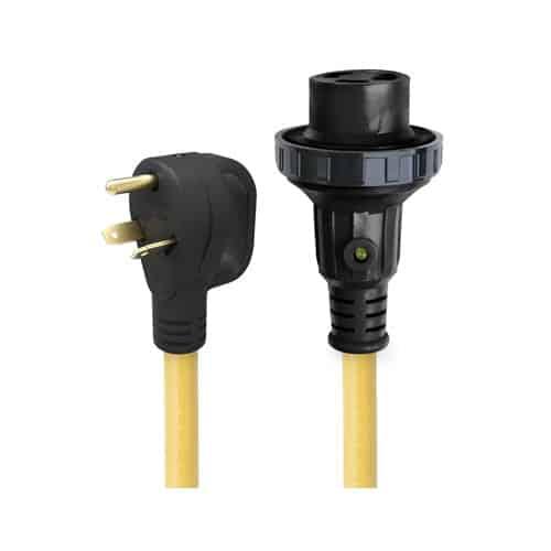 Weekender 25 Foot 30 Amp RV Power Cord
