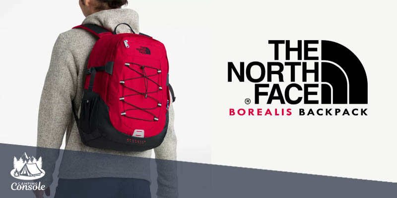 Northface borealis backpack