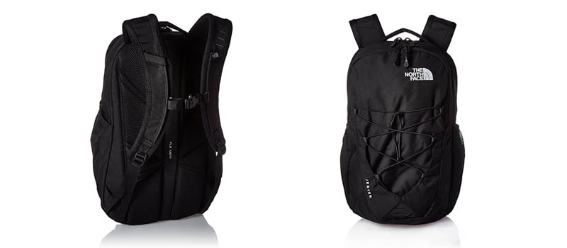 Northface jester backpack cta