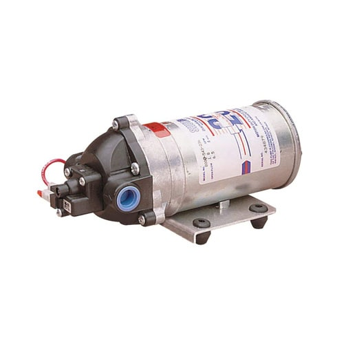 Pentair SHURflo 8000-543-236 Automatic-Demand Diaphragm Pump