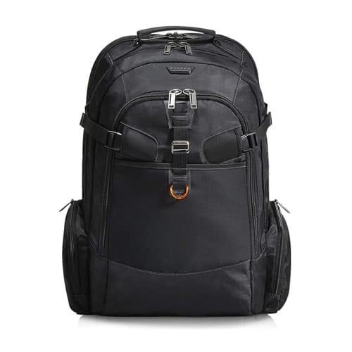 EVERKI Business 120 Travel Friendly Laptop Backpack