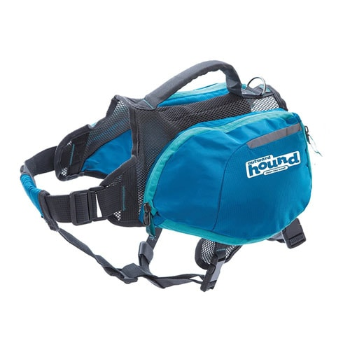 Daypak Dog Backpack Hiking Gear For Dogs
