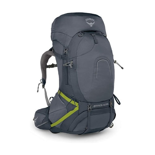 Osprey Atmos AG 65 Men's Backpack