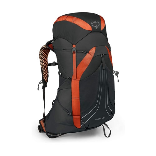Osprey Exos 48 Men's Backpacking Backpack