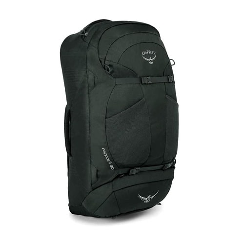 Osprey Packs Farpoint 80 Men's Travel Backpack