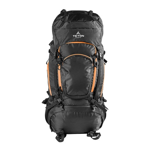 Teton Sports Ultralight Plus Backpacks