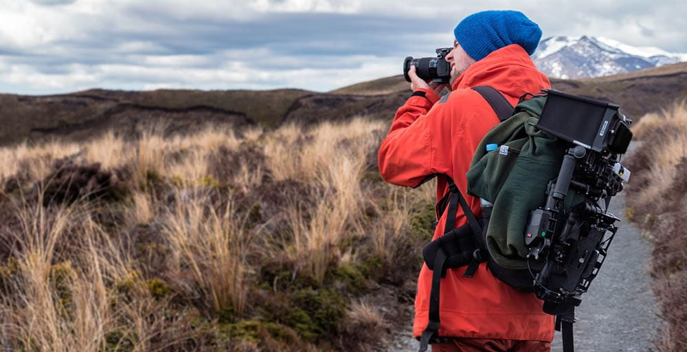 Best photography backpack
